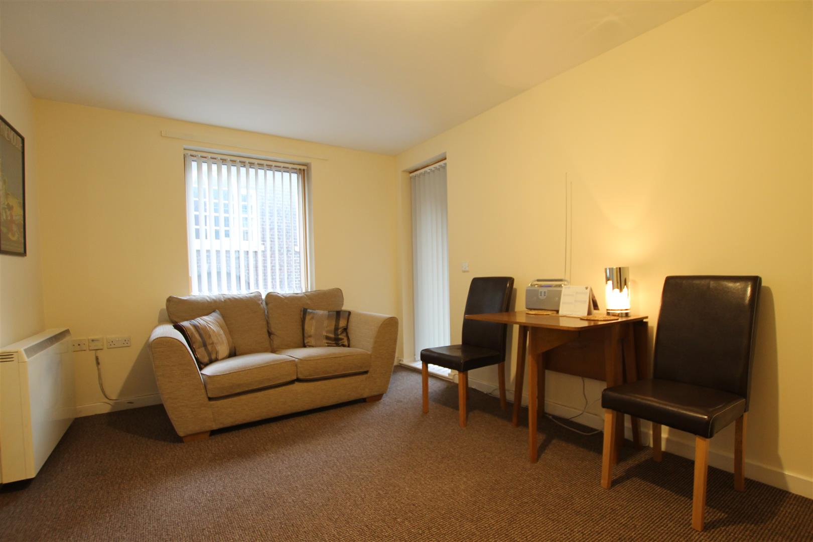 Parrish View Newcastle Upon Tyne, 2 Bedrooms  Apartment - purpose built ,Sold (STC)